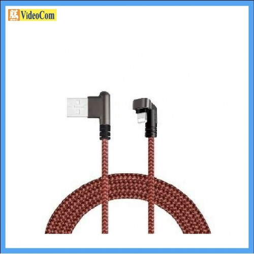 LIGHTNING, 3 meter, 5V 1A maximum, Sync and Charge Reversible Cable 充電線