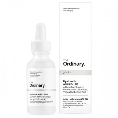 The Ordinary 透明質酸2% + B5 30ml